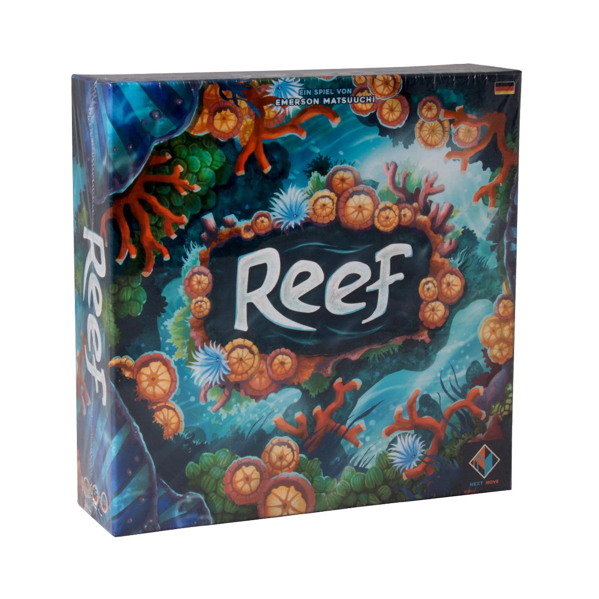 بازی فکری نکست موو مدل Reef