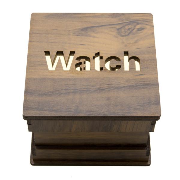 جعبه ساعت کد T618