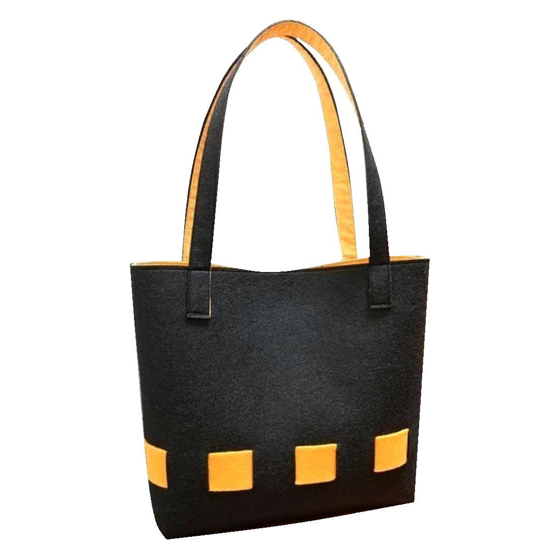 کیف رو دوشی نمدی مدل 021