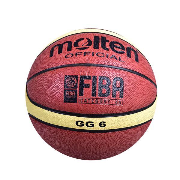 توپ بسکتبال مدل GG6 غیر اصل