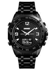 ساعت مچی عقربه ای مردانه اسکمی مدل 1464M -  - 1