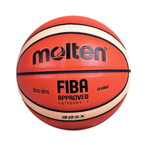 توپ بسکتبال مدل GG5X غیر اصل