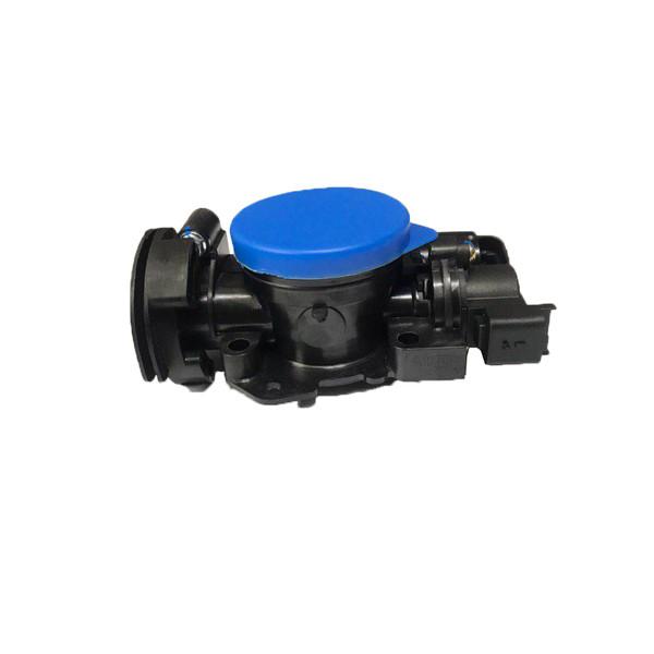 دریچه گاز آریزون مدل A166 مناسب برای پژو 206 تیپ 2