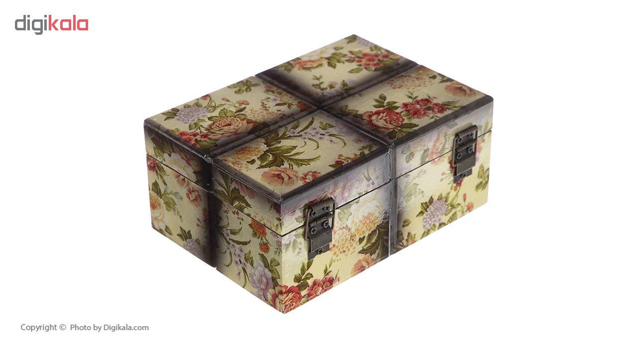 جعبه جواهرات کد 15130