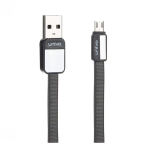 کابل تبدیل USB به microUSB یونیوو مدل UN-004m طول 1 متر thumb