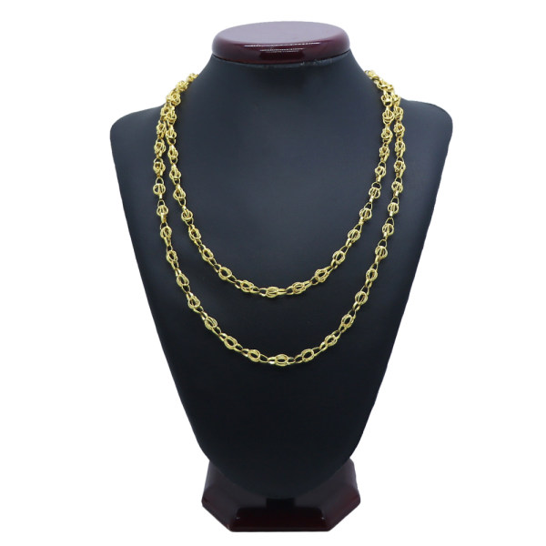 زنجیر زنانه کد ghgj63