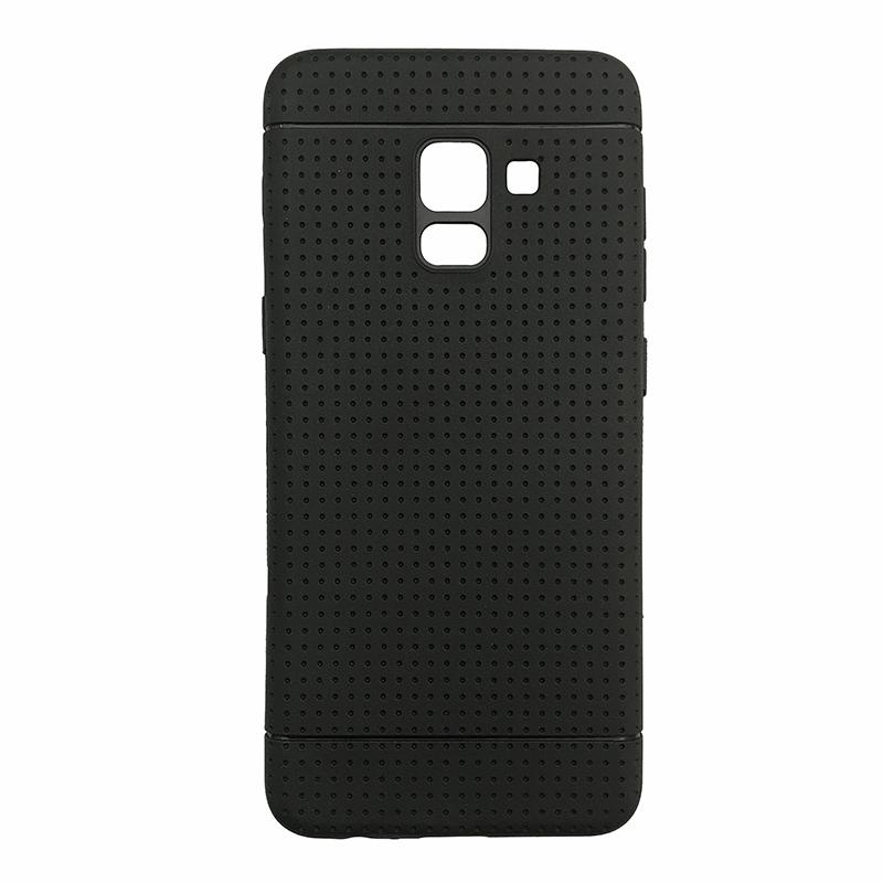 کاور مدل R220 مناسب برای گوشی موبایل سامسونگ Galaxy A8 2018