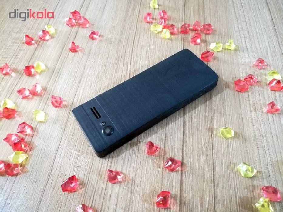 گوشی موبایل نوین سان مدل X7 تک سیم کارت main 1 3