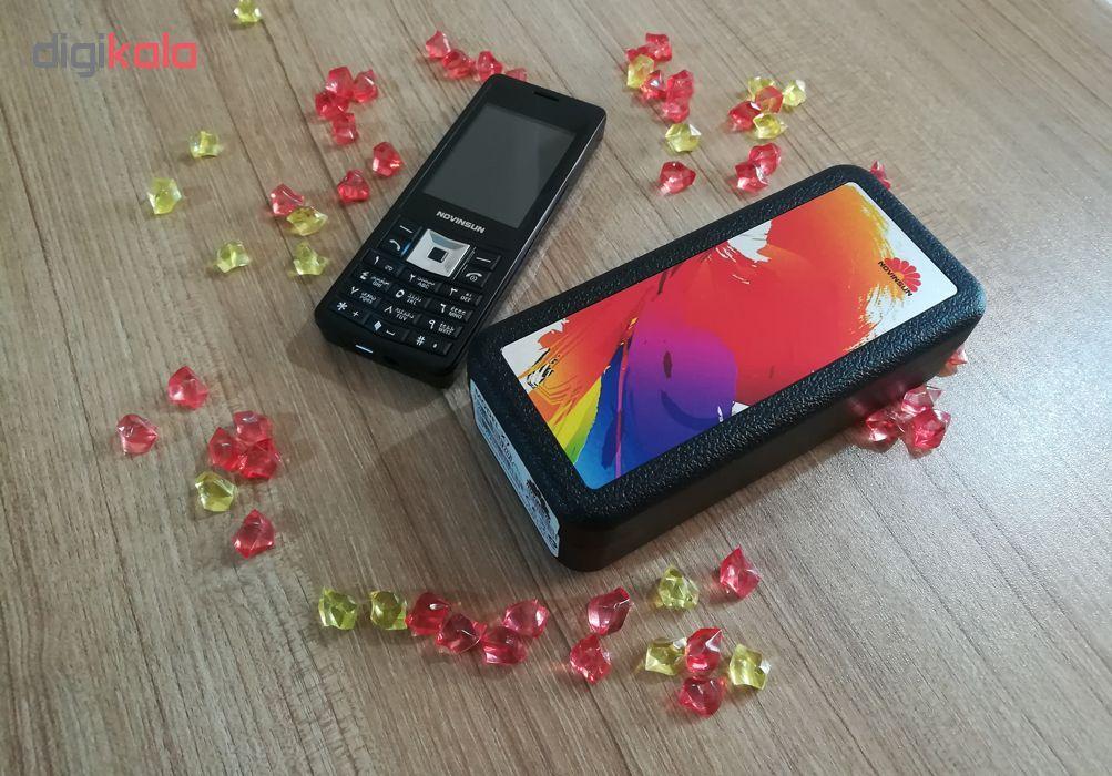 گوشی موبایل نوین سان مدل X7 تک سیم کارت main 1 5