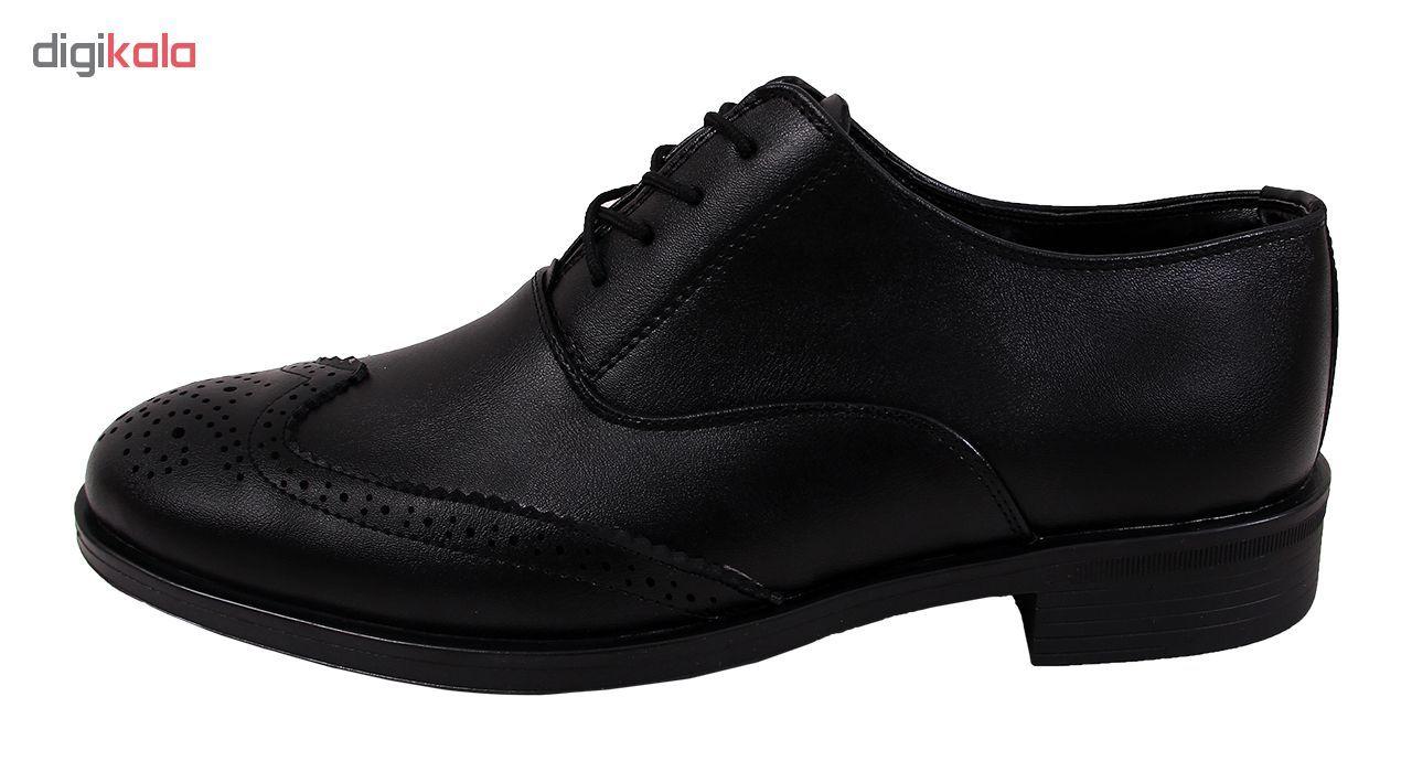 کفش مردانه کد 1-39730