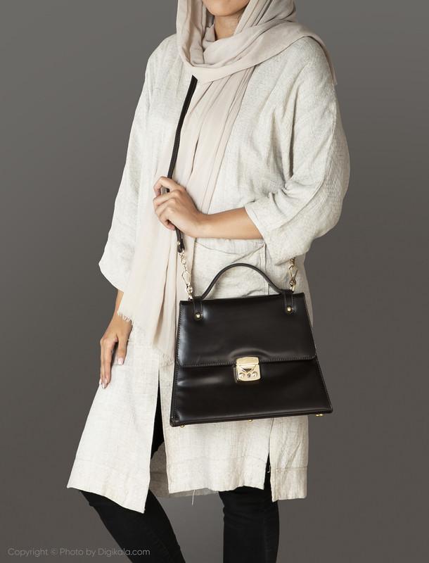 کیف دستی زنانه عالیخان مدل 550-200