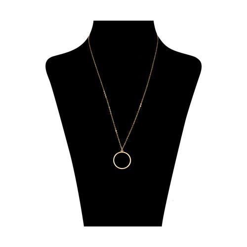 گردنبند طلا 18 عیار زنانه مایا ماهک مدل MM0942