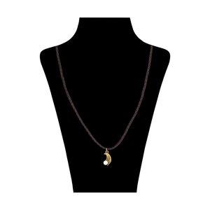 گردنبند طلا 18 عیار زنانه مایا ماهک مدل MM0932