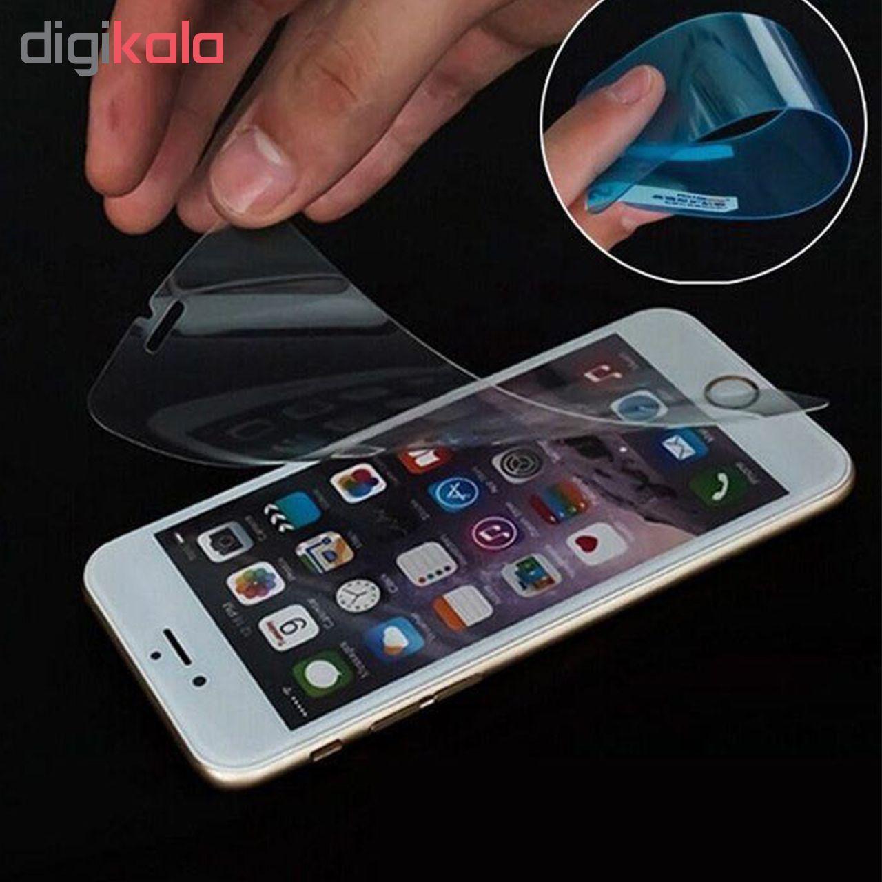 محافظ صفحه نمایش مات Hard and Thick  مدل F-01 مناسب برای گوشی موبایل اپل Iphone 11   main 1 3