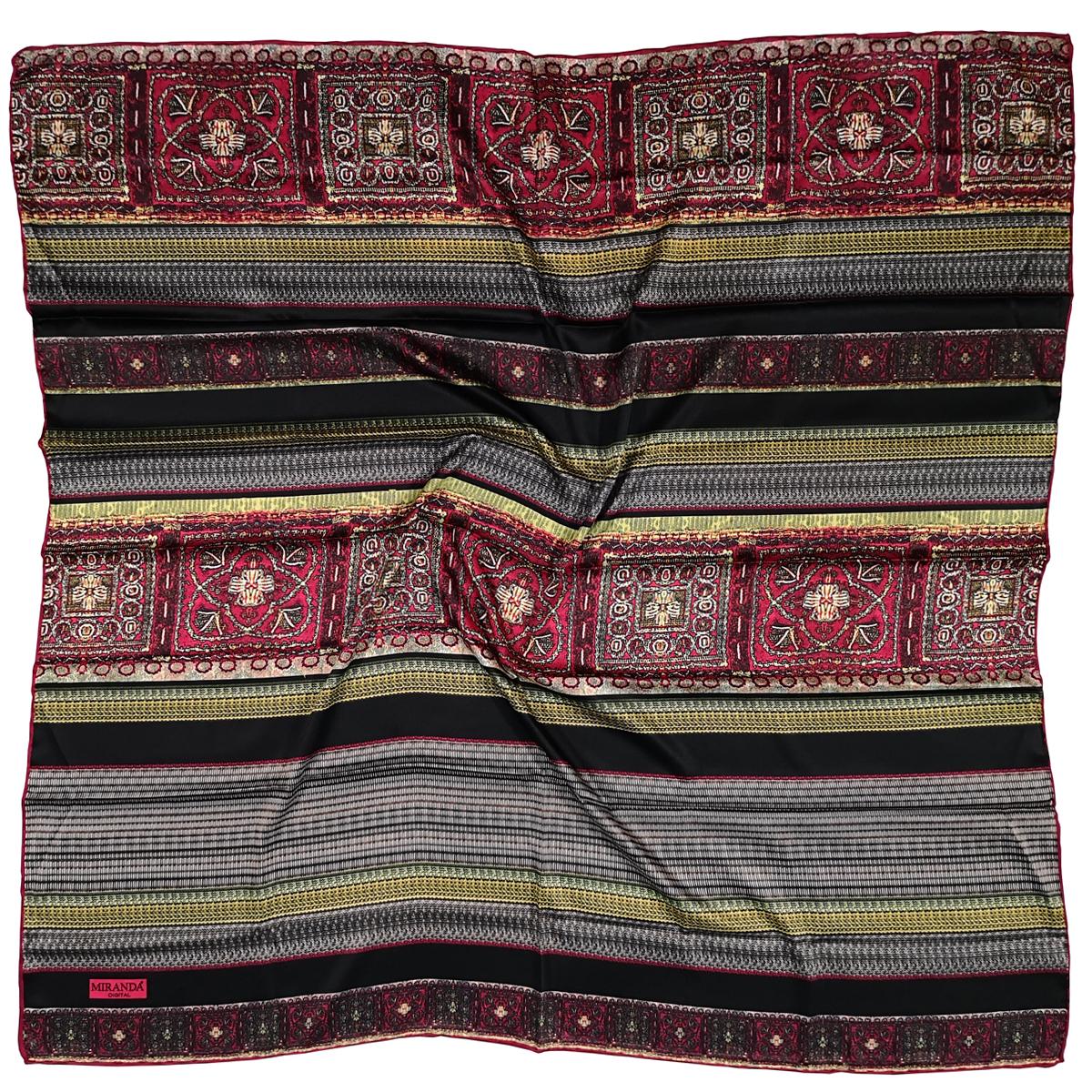 روسری زنانه میراندا کد 3