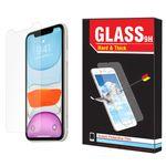 محافظ صفحه نمایش Hard and Thick مدل F-01 مناسب برای گوشی موبایل اپل Iphone 11 thumb