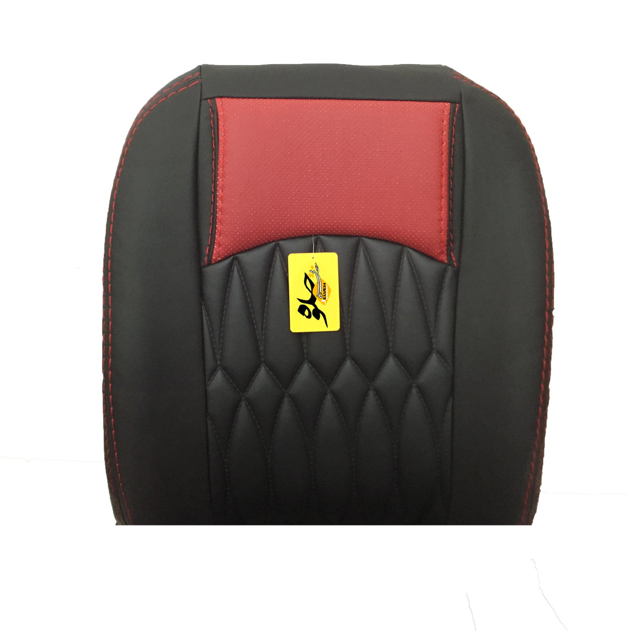 روکش صندلی خودرو جلوه مدل pr14 مناسب برای تیبا