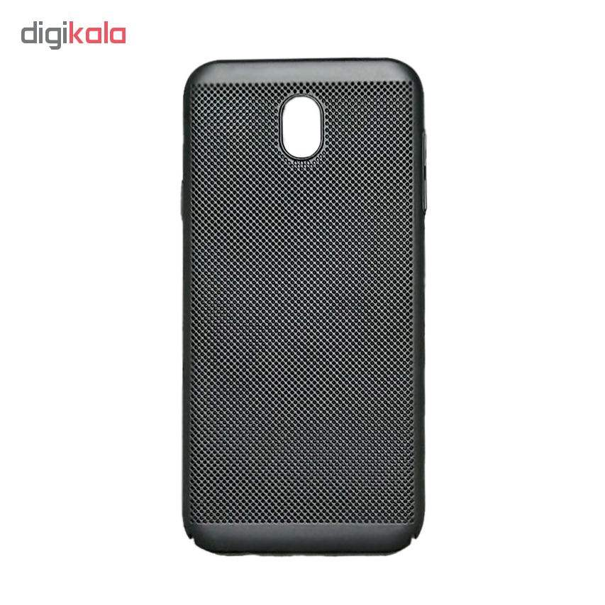 کاور فشن کیس مدل LOP1 مناسب برای گوشی موبایل سامسونگ Galaxy J7 Pro/ J730 main 1 1