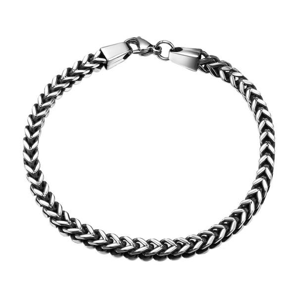 دستبند مردانه کد H026