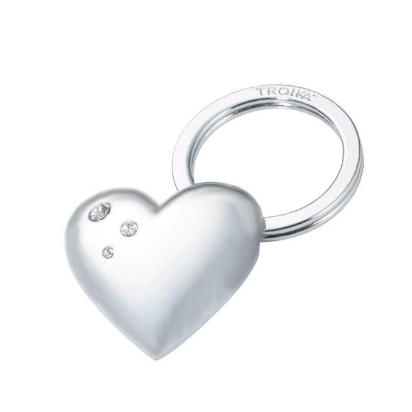 جا کلیدی زنانه ترویکا مدل lovely heart