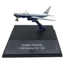 هواپیما نیو ری طرح Boeing 767 - 300