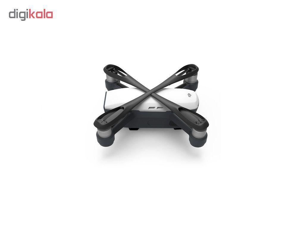 نگه دارنده و محافظ ملخ پی جی وای تک مدل r65 مناسب برای کوادکوپتر اسپارک