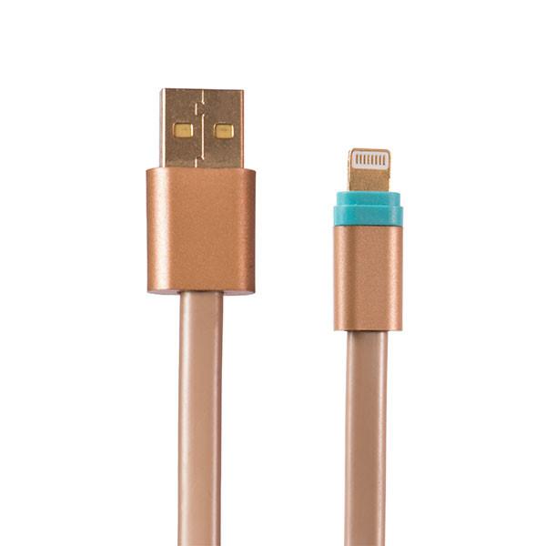 کابل تبدیل USB به لایتنینگ اسکار مدل C-601 طول 1.5 متر