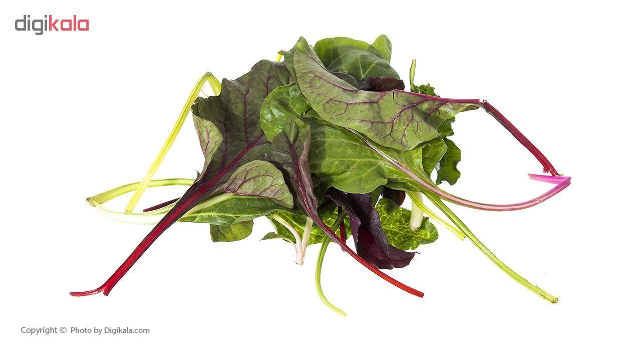 سبزی سوئیس چارد فودینو مقدار 150 گرم main 1 5