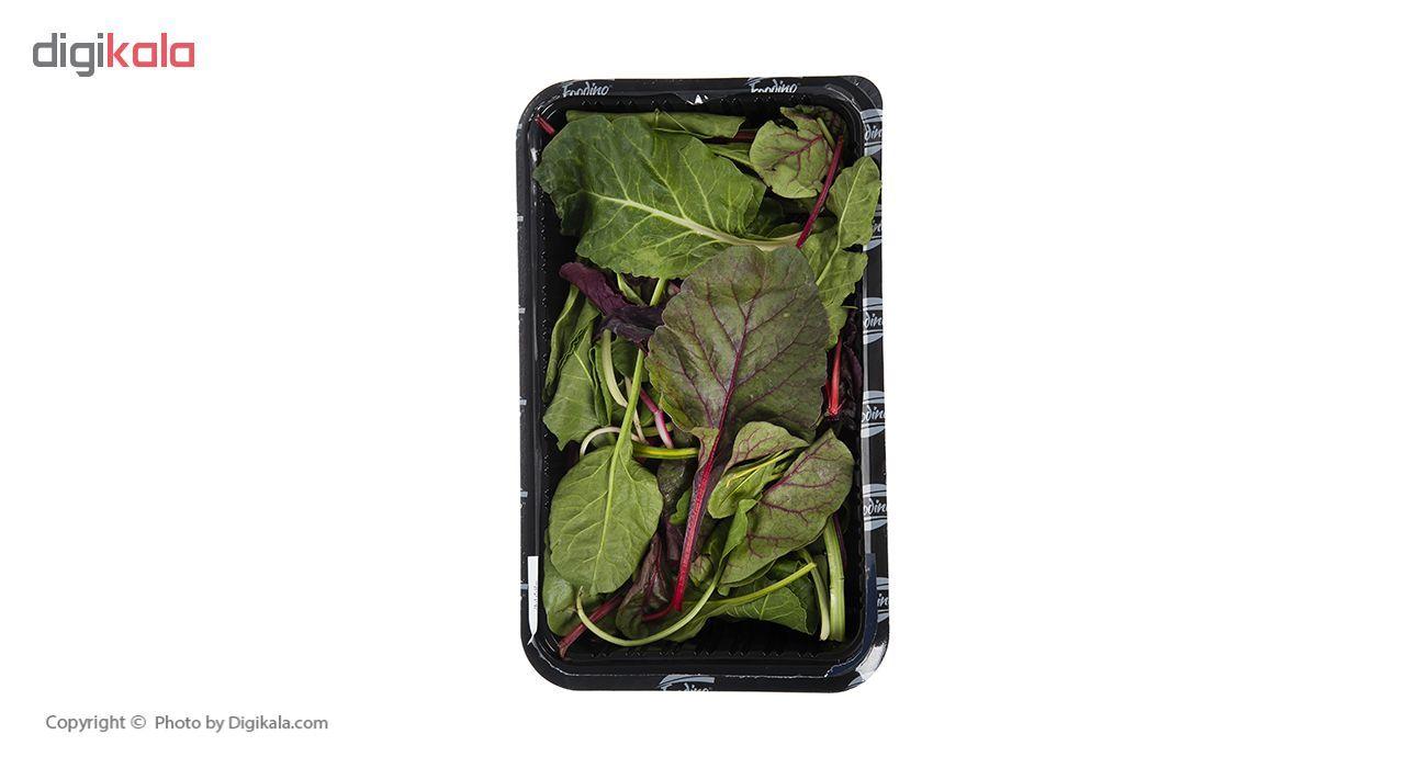 سبزی سوئیس چارد فودینو مقدار 150 گرم main 1 4