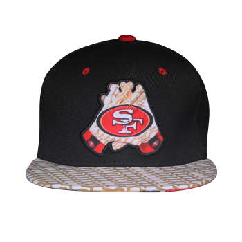 کلاه کپ کد H31