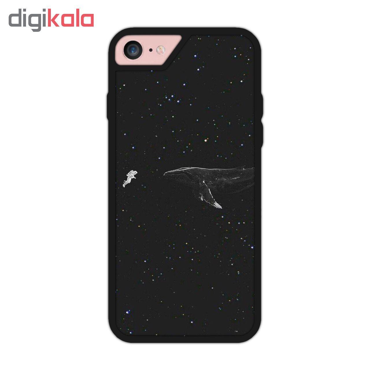 کاور آکام مدل A71537 مناسب برای گوشی موبایل اپل iPhone 7/8 main 1 1