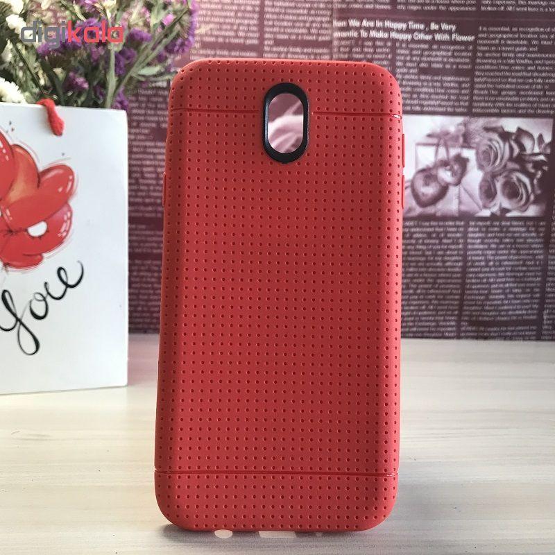 کاور مدل R220 مناسب برای گوشی موبایل سامسونگ Galaxy J7 Pro main 1 3