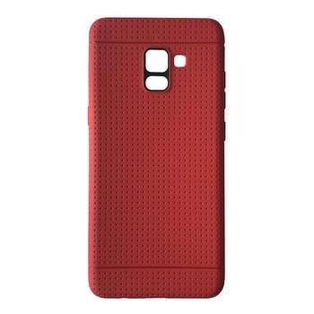 کاور مدل R220 مناسب برای گوشی موبایل سامسونگ Galaxy A8 Plus