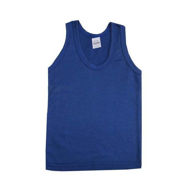 زیرپوش پسرانه مدل Hoj-R رنگ آبی