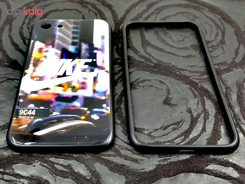 خرید اینترنتی با تخفیف ویژه کاور 360 درجه مدل IP509E مناسب برای گوشی موبایل اپل Iphone 7 / 8