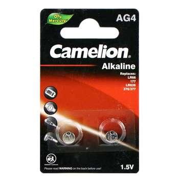 باتری سکه ای کملیون مدل Camelion بسته 2 عددی