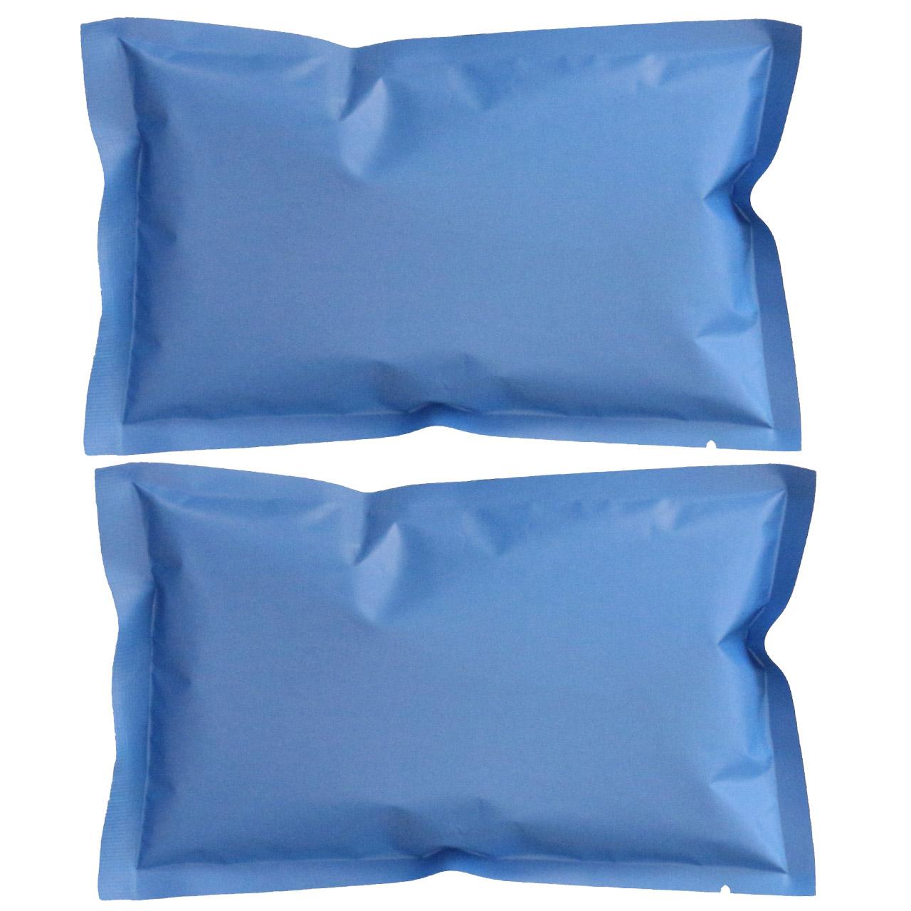 کیسه یخ مدل S10 بسته 2 عددی