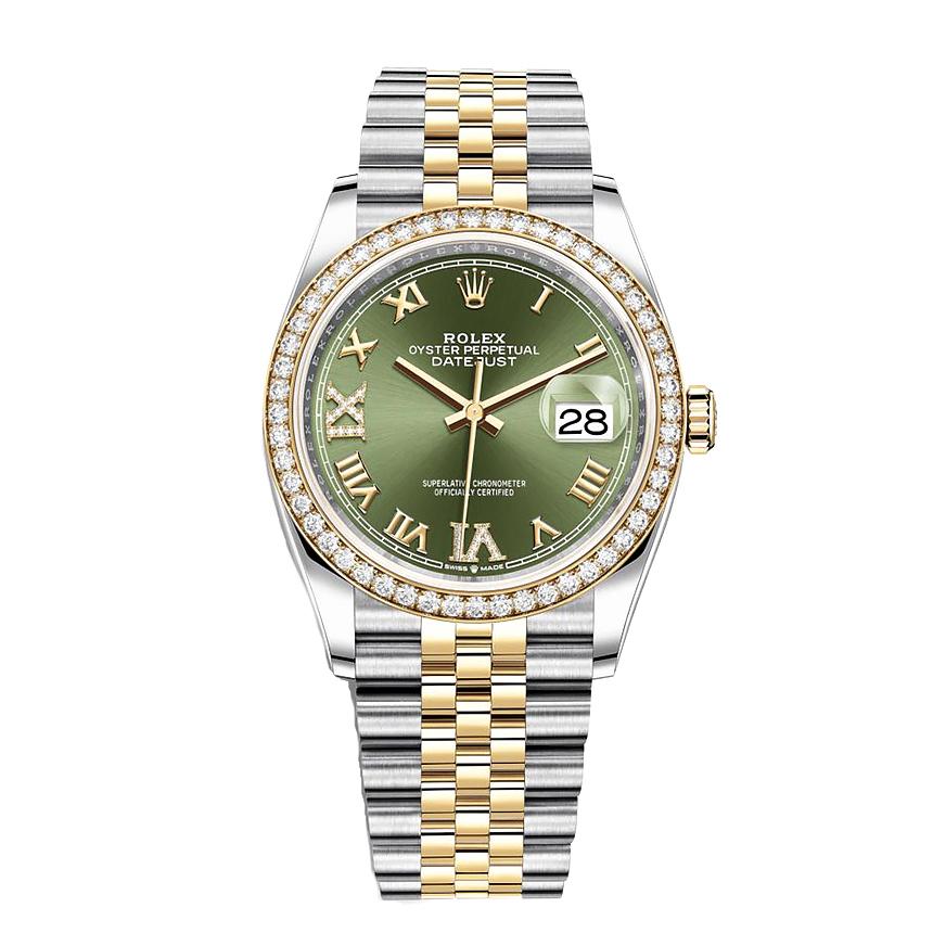 کد تخفیف                                      ساعت مچی عقربه ای مردانه مدل دیت جاست کد HC2029                     غیر اصل