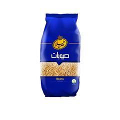 گندم پوست کنده هدیه طلا مقدار 900 گرم