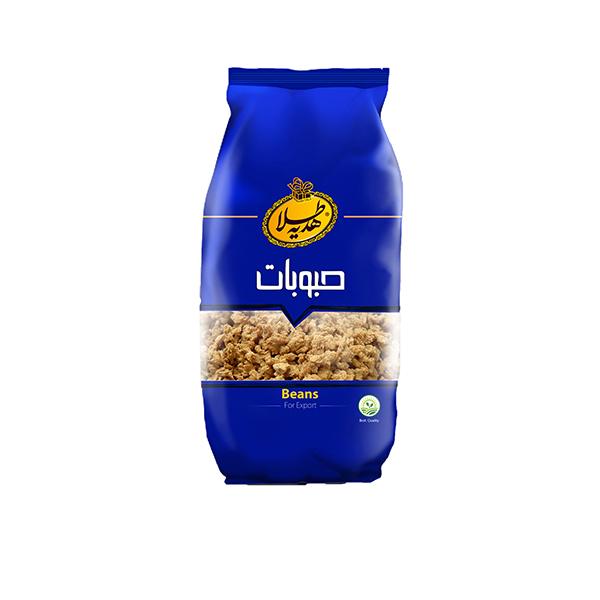 سویا پروتئین هدیه طلا مقدار 200 گرم