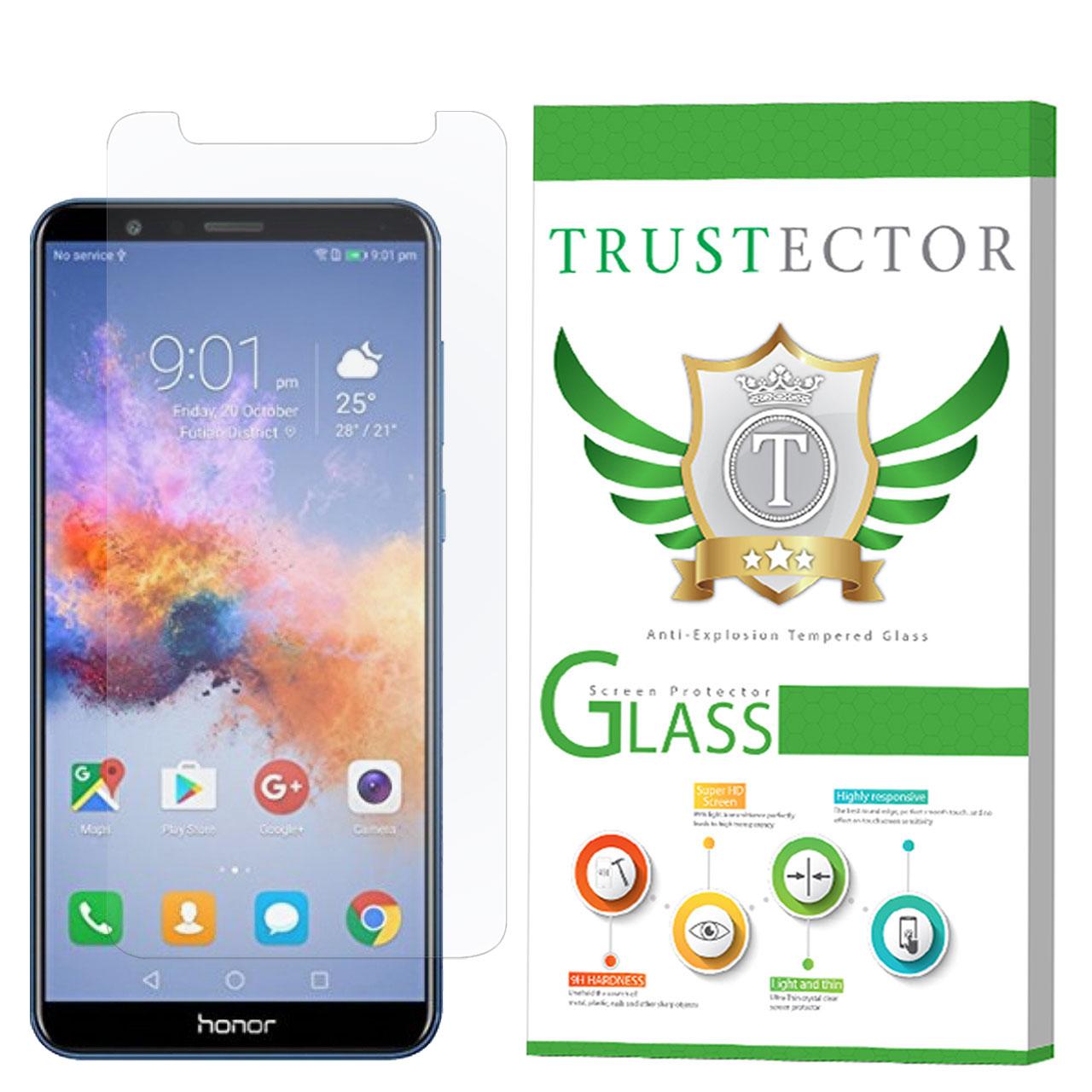 محافظ صفحه نمایش تراستکتور مدل GLS مناسب برای گوشی موبایل آنر 7X              ( قیمت و خرید)