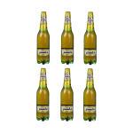 نوشیدنی گازدار لیمویی دلستر حجم 1 لیتر بسته 6 عددی thumb