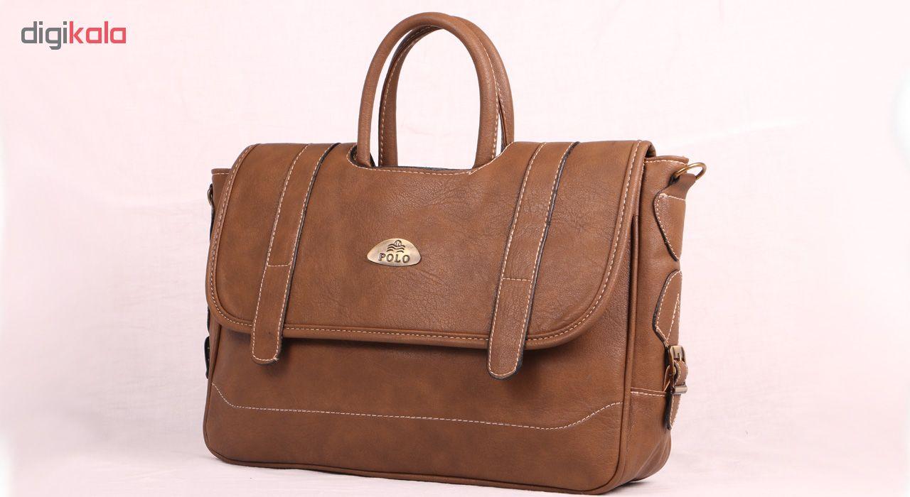 کیف دستی زنانه مدل H-2