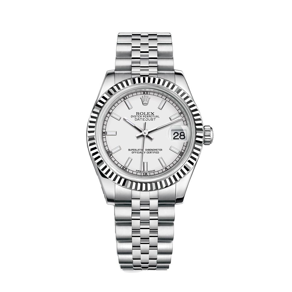 ساعت زنانه برند مدل دیت جاست کد HC2085