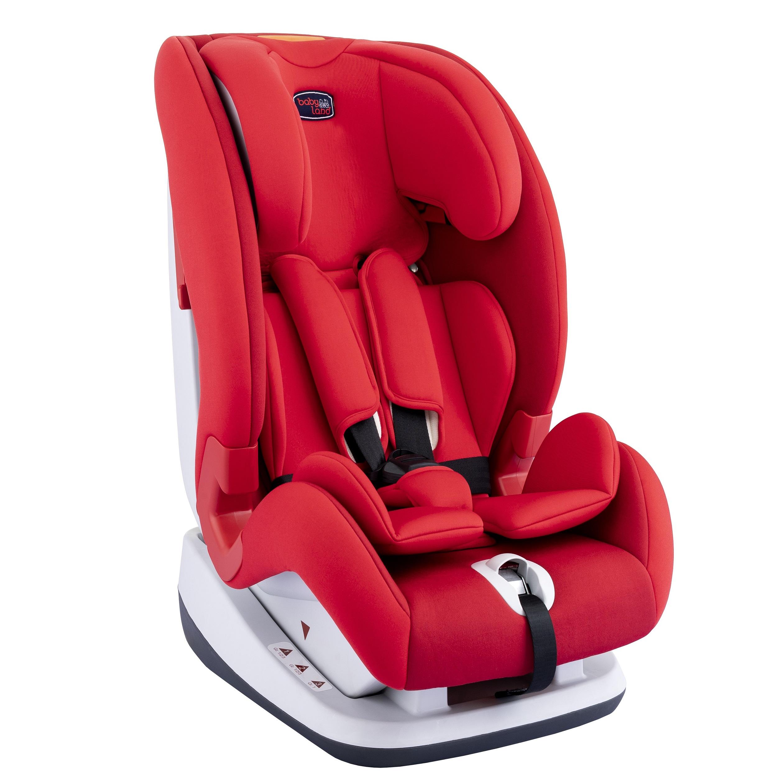 صندلی خودرو بیبی لند مدل Comfort