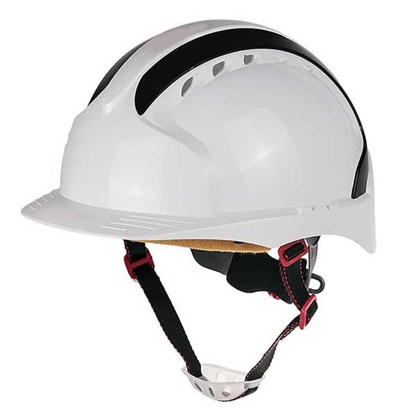 کلاه ایمنی هترمن مدل MK8 بسته 10 عددی