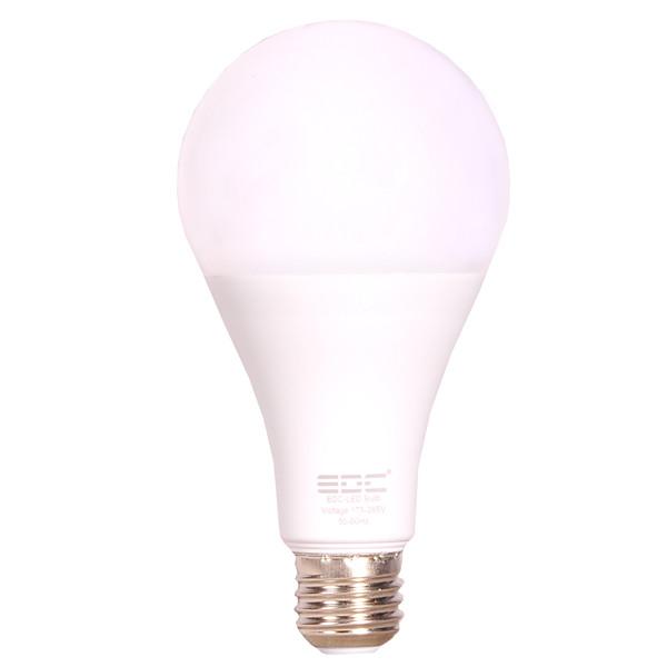 لامپ اس ام دی 20 وات ای دی سی مدل A95 پایه E27