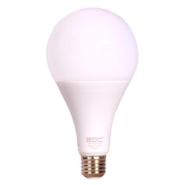 لامپ اس ام دی 18 وات ای دی سی مدل A80 پایه E27