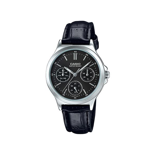 ساعت مچی زنانه کاسیو مدل LTP-V300L-1A 1