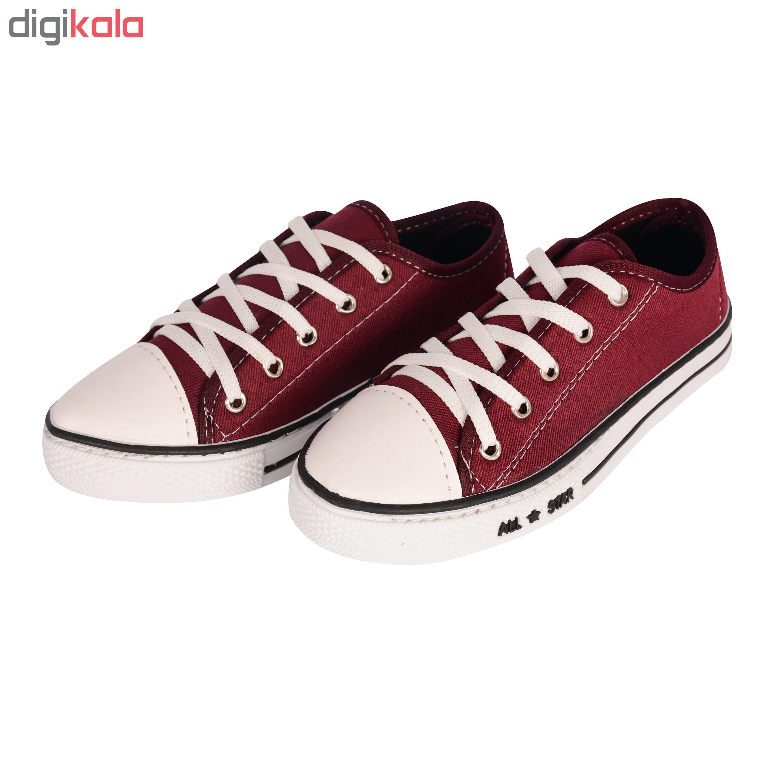 کفش راحتی کد AR_K206